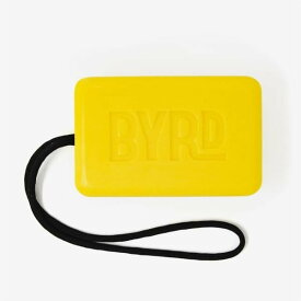 BYRD THE SOAP ON A ROPE