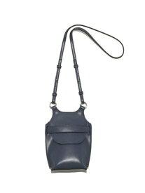[Rakuten Fashion]マイクロミニショルダー FRAY I.D フレイ アイディー バッグ ショルダーバッグ ブルー ブラウン【先行予約】*【送料無料】