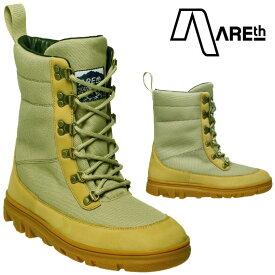 アース モルゲンロート AREth Morgenrot ピースメーカー スノーブーツ 靴 シューズ スケシュー スノースケート 冬靴 スノスケ