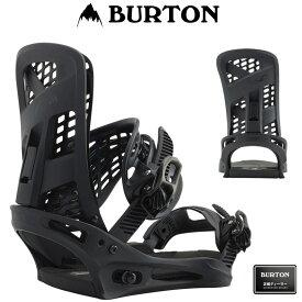 バートン ジェネシス リフレックス ブラック BURTON Genesis Re:Flex Snowboard Binding BLACK メンズ ビンディング ストラップ オールラウンド