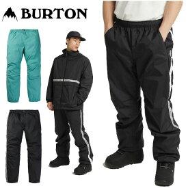 バートン ジャケット バートン ウェア BURTON Melter Pant ナイロンパンツ