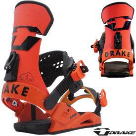 ドレイク リロード リミテッド グラトリ DRAKE RELOAD LTD SNOWBOARD スノーボード メンズ ビンディング バインディング 2020-2021