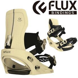 フラックス レディース ビンディング ジーエックス FLUX GX BINDING スノーボード メンズ ビンディング バインディング 2020-2021