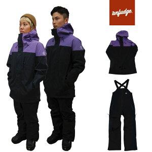 アンファッジ ピープ ジャケット UNFUDGE PEEP JK ウエア メンズ レディース スノーボード スノーボードウエア 20-21