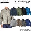 【PATAGONIA パタゴニア フリース】25527<M's Better Sweater Jkt メンズ・ベター・セーター・ジャケット>※取り寄せ品