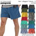 """パタゴニア PATAGONIA バギーズショーツ 57020<Men's Baggies Shorts - 5"""" メンズ バギーズ ショーツ(股下13cm)>…"""