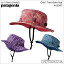 パタゴニア PATAGONIA 子供用 帽子 65997<Girls' Trim Brim Hat ガールズ トリム ブリム ハット> 子供服 子ども服※取り寄...