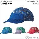 ネコポス発送可能【PATAGONIA パタゴニア 子供用 帽子】66085<Baby Baggies Cap ベビー バギーズキャップ>※取り寄せ品