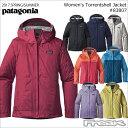 『200円OFFクーポン』配布中!! パタゴニア PATAGONIA レディース ジャケット 83807<Women's Torrentshell Jacket...
