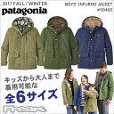 パタゴニア PATAGONIA 68460<BOYS' INFURNO JACKET ボーイズ インファーノ ジャケット>メンズ レディース キッズジ…
