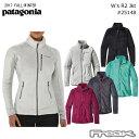 パタゴニア PATAGONIA レディース フリース ジャケット 25148<Women's R2 Jacket ウィメンズ R2ジャケット>※取り寄せ品