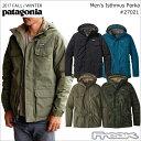 パタゴニア PATAGONIA メンズ ジャケット 27021<Men's Isthmus Parka メンズ イスマス パーカ>※取り寄せ品
