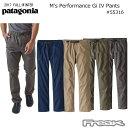 パタゴニア PATAGONIA  ロングパンツ 55316 M's Performance Gi IV Pants メンズ・パフォーマンス・ギ IV・パンツ※…