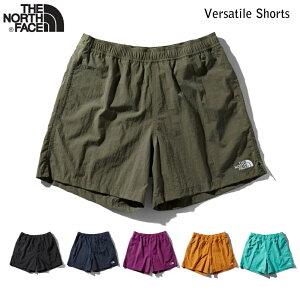 メール便発送 THE NORTH FACE ノースフェイス  メンズ バーサタイルショーツ(メンズ)Versatile Shorts NB41851