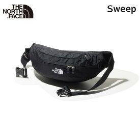 ノースフェイス スウィープ THE NORTHFACE Sweep NM71904 サイズ4L ウエスト バッグ ポーチ ヒップ ショルダー
