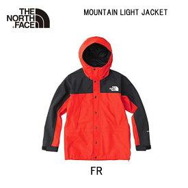 ノースフェイス マウンテンライトジャケット THE NORTHFACE Mountain light Jacket NP11834