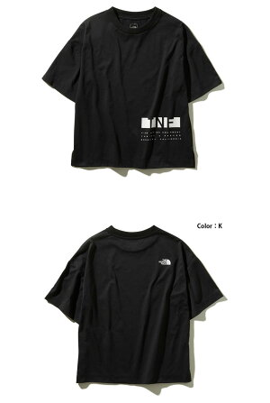 THE NORTH FACE ノースフェイス  レディース Tシャツ ボックスロゴティー(レディース)Box Logo Tee NTW31987