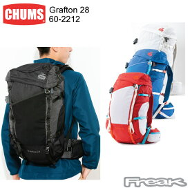 d29dc555df42 CHUMS チャムス CH60-2212<Grafton 28 グラフトン28 >※取り寄せ品