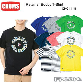 CHUMS チャムス レディース Tシャツ CH11-1481< Crazy Weekend T-Shirt クレイジーウィーケンドTシャツ >※取り寄せ品
