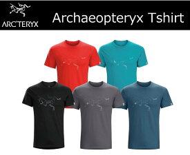 あす楽 2015春夏商品 ARC'TERYX アークテリクス <Archaeopteryx T Shirts Mens>T シャツ 国内正規品arcteryx
