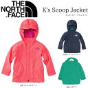 ノースフェイス キッズ スクープジャケット THE NORTH FACE Scoop Jacket NPJ61845