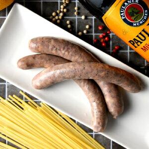 【栄肉】無添加 猪肉ソーセージハーブ 145gから165g