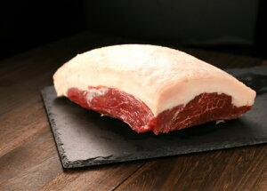 【送料無料】猪 赤身肉 1kg