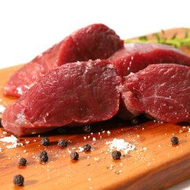 【送料無料】猪 または 鹿 赤身肉 1kg おまかせセット 猪 猪肉 イノシシ 鹿 鹿肉 シカ ジビエ 赤身
