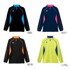 デサント DESCENTE メンズ レディース バレーボールウェア バレー ゲームシャツ DSS-4410 dss-4410