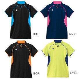 デサント DESCENTE メンズ レディース バレーボールウェア バレー ゲームシャツ DSS-4420 dss-4420