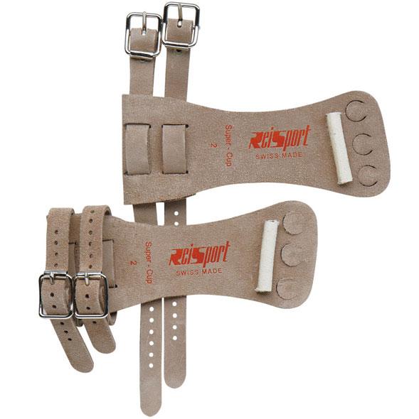 ササキ SASAKI メンズ レディース スポーツ用具 体操 スイス製プロテクター 鉄棒用3ツ穴 SWP-505