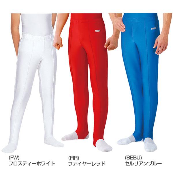 ササキ SASAKI メンズ ウェア 体操 パンツ SG160