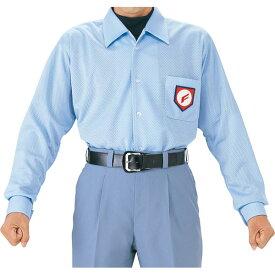 エスエスケイ野球 SSK メンズ レディース 野球ウェア レフリーウェア 審判用シャツ 審判用メッシュシャツ UPW015
