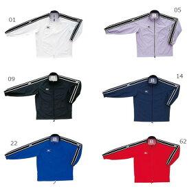 メンズ レディース ウィンドブレーカーシャツ ウインドブレーカー 防風 長袖 ジャケット ミズノ Mizuno A60WS830