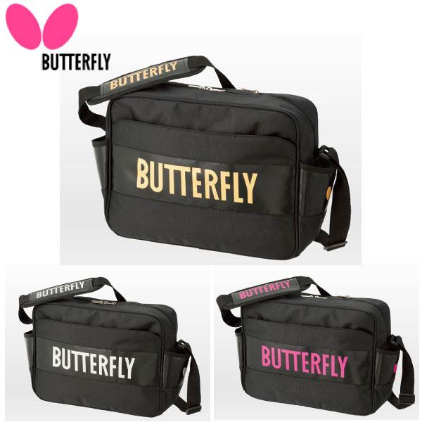 バタフライ Butterfly メンズ レディース スタンフリー・ショルダー ショルダーバッグ 肩掛け 鞄 卓球 62870