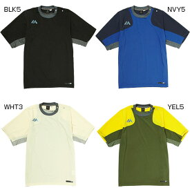 マジェスティック Majestic メンズ オーセンティック ゲーマー ジャケット ショートスリーブ 半袖Tシャツ 野球ウェア スポーツウェア XM01 0021