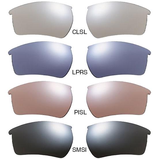 スワンズ SWANS メンズ レディース ライオン LION シリーズ用 スペアレンズ サングラス レンズ単体 L-LI2-0701 L-LI2-0709 L-LI2-0712 L-LI2-0714