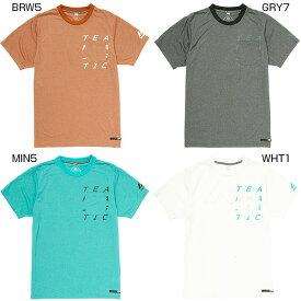メンズ オーセンティック トレーニング ショートスリーブ ティー タイプ2 半袖Tシャツ 野球ウェア 練習用シャツ マジェスティック Majestic XM01 0025