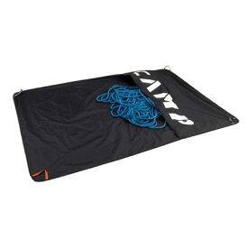 メンズ レディース ロッキー ロープマット Rocky Rope Mat 登山用品 アウトドア クライミング 高所作業 キャラバン CARAVAN 5047300