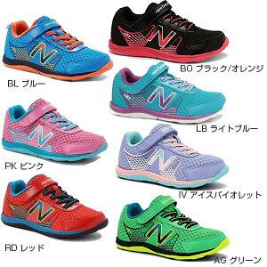 ジュニア キッズ ジョギング マラソン ランニングシューズ プレマス ニューバランス New Balance KV101