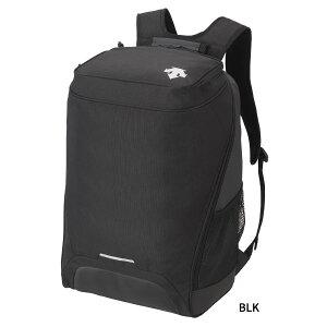 42L デサント DESCENTE メンズ レディース リュックサック デイパック バックパック バッグ 鞄 シューズ収納 PCケース DMC-8900