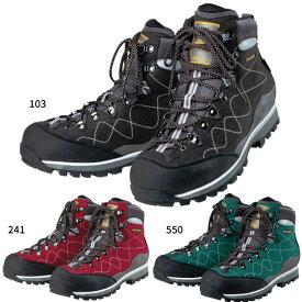 3E幅 キャラバン CARAVAN メンズ レディース GK83 02 登山靴 山登り トレッキングシューズ グランドキング grandking ハイカット 0011832