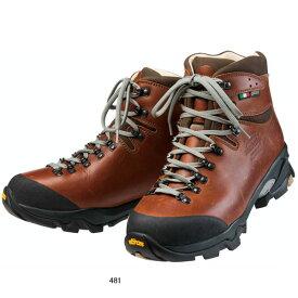 メンズ ザンバラン ヴィオーズ LUX GT 登山靴 山登り トレッキングシューズ キャラバン CARAVAN 1120106