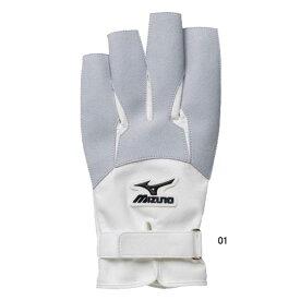 ミズノ Mizuno メンズ ミズノハンマー用手袋 陸上競技 スポーツ用具 グローブ U3JEH600