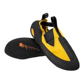 メンズ レディース UPモック 登山靴 クライミングシューズ アンパラレル Unparallel キャラバン CARAVAN 1410003