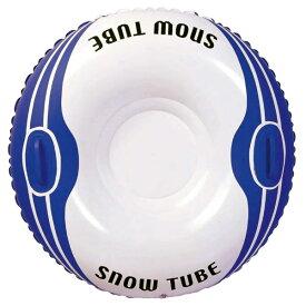 ジュニア キッズ スノーチューブ #7101 スノーチュービング エアチューブ ソリ 浮き輪 スノボ キッズ用 乗用そり 雪遊び 雪そり キャプテンスタッグ CAPTAIN STAG ME-1082