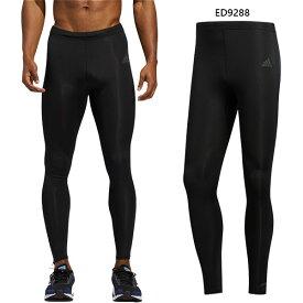 メンズ OTR LONG タイツ ジョギング マラソン ランニング ウェア ボトムス ロングタイツ アディダス adidas FYR54