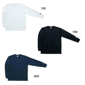 メンズ ロングスリーブTシャツ バスケットボールウェア トップス 長袖Tシャツ コンバース CONVERSE CB291324LE