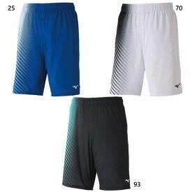 メンズ レディース ゲームシャツ ラケットスポーツ テニス バドミントンウェア ボトムス ミズノ Mizuno 62JB0101