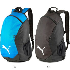25L プーマ PUMA ジュニア キッズ チームファイナル 21 バックパック SC リュックサック デイパック バックパック バッグ 鞄 077802